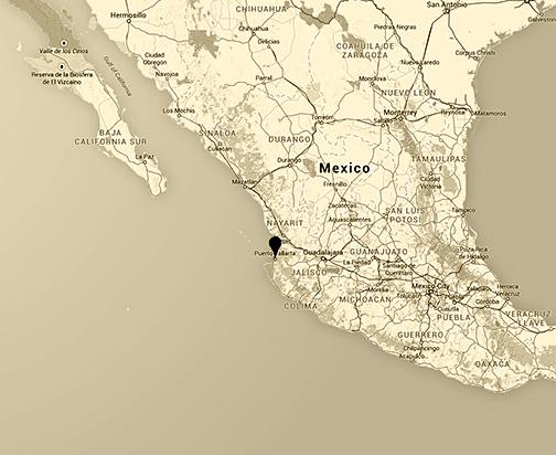PuertoVallrtaGoogleMap