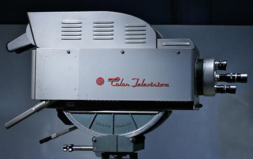 RCA_Studio_TVCamera